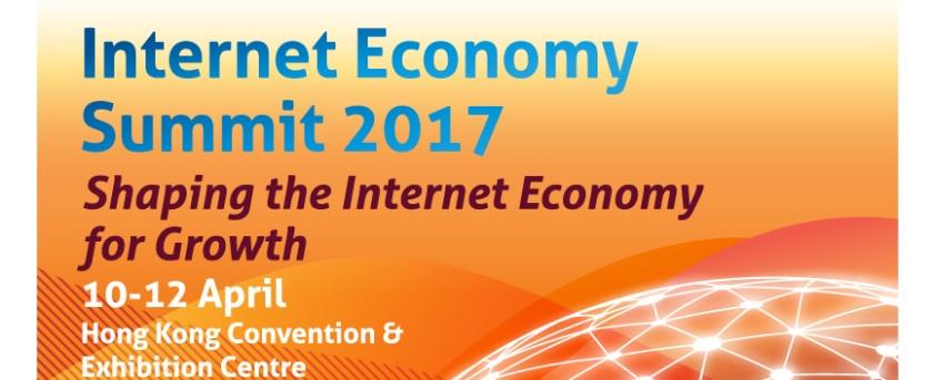 Internet Economy Summit 2017