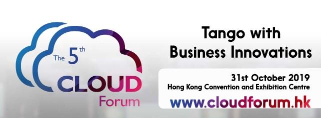 5 Cloud Forum